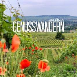 Genusswandern am Rhein: Eibinger Weinwanderung