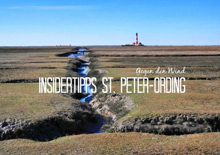 Insider-Tipps für St. Peter-Ording
