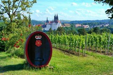 Auf Schlössertour in Sachsen Besondere Ausflugsziele & Tipps - Schönste Weinsicht Sachsens