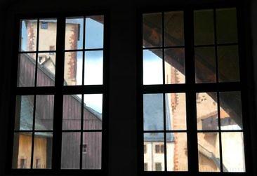 Auf Schlössertour in Sachsen: Besondere Ausflugsziele & Tipps - Schloss Rochlitz