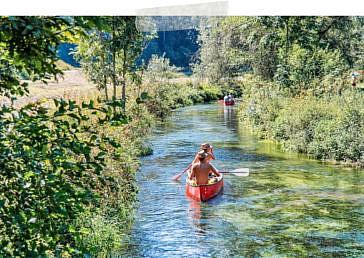 Das Große Lautertal - Der perfekte Tagesausflug auf die Schwäbische Alb