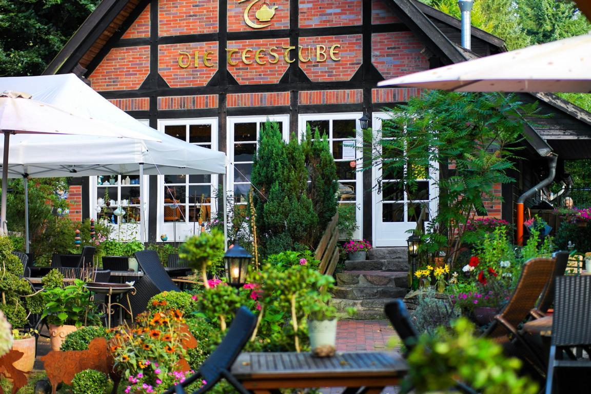 Deutschlands schönste Heide-Wanderung Der Heidschnuckenweg in der Lüneburger Heide