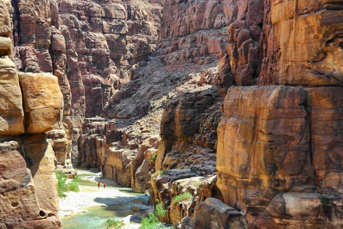 Jordanien Highlights: Das musst Du gesehen haben!