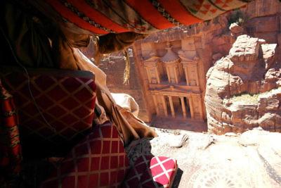 Jordanien Highlights Das musst Du gesehen haben!