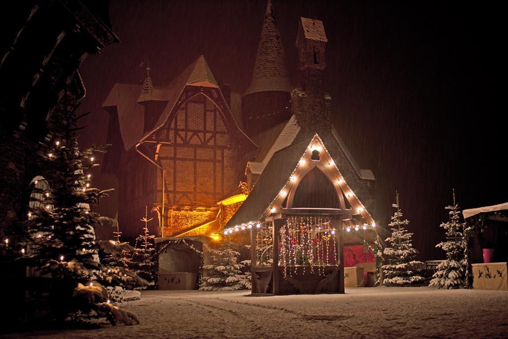 Burgweihnacht Cochem
