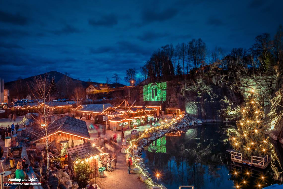 25 Besondere Weihnachtsmarkte In Deutschland Paradise Found De