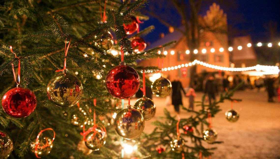 Weihnachtsmarkt Schloss Liebenberg © Schloss Liebenberg