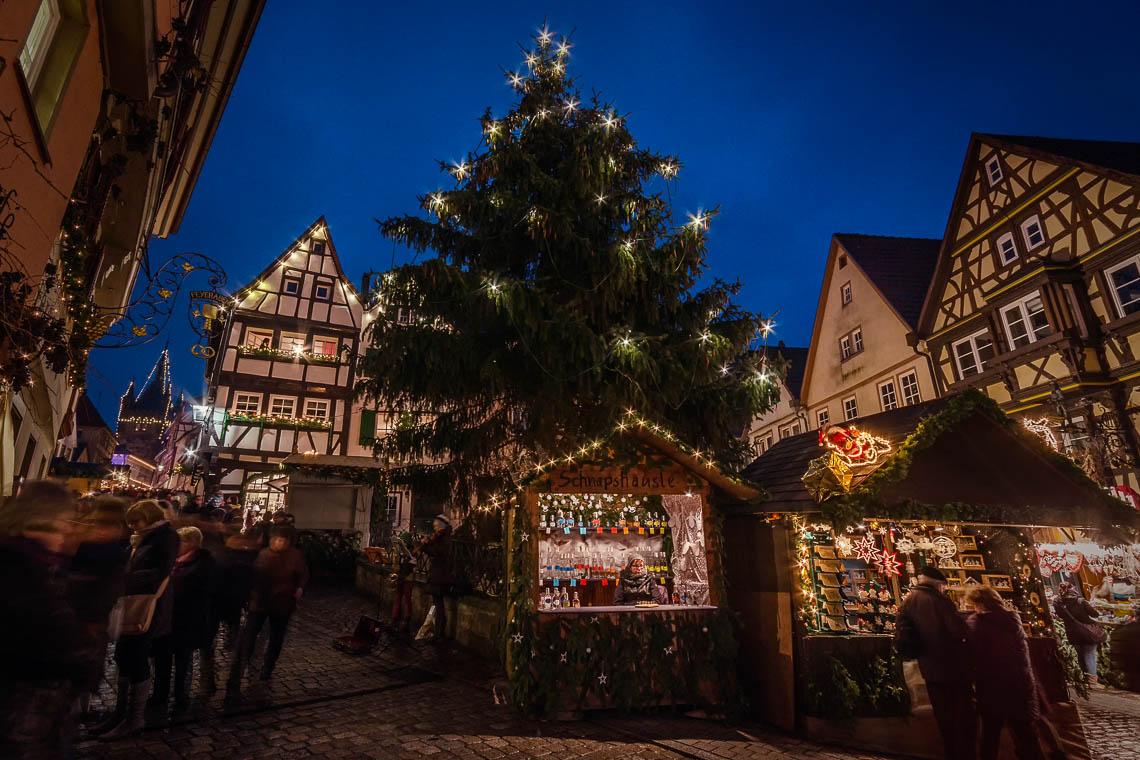 Weihnachtsmarkt Bad Wimpfen-1