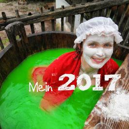 Jahresrückblick 2017: Von Reisewahnsinn und Erkenntnissen