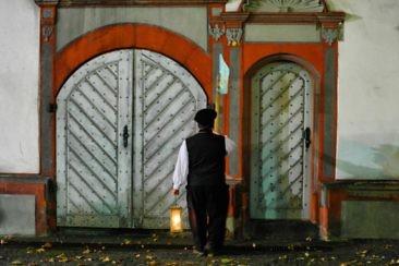Nachtwächter in Koblenz