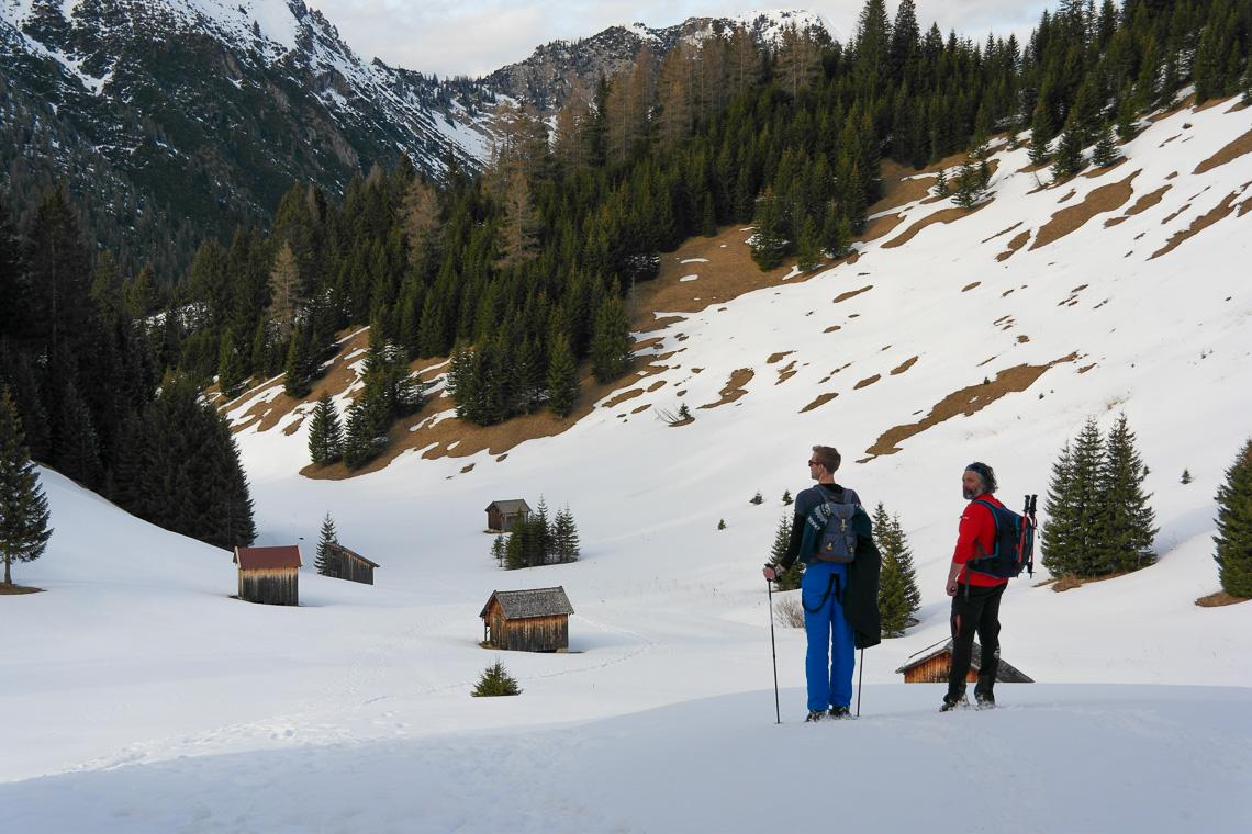 Das perfekte Winterwochenende in Tirol