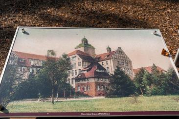 Das perfekte Wochenende im Fläming - Beelitz Heilstätten