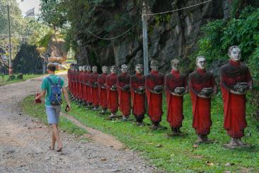 Tipps für Hpa-An - Kawt-Ka-Thaung Cave