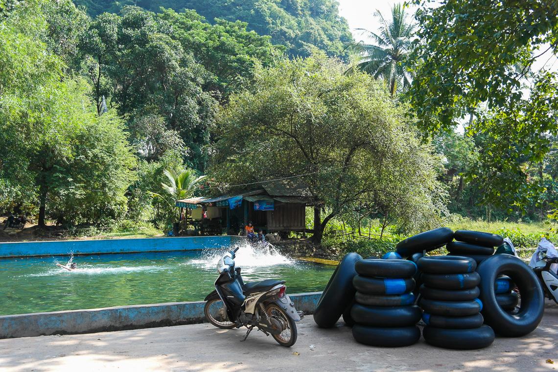 Tipps für Hpa-An - Waterfall Village