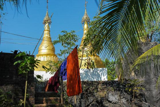 Tipps für Hpa-An - Kyat Ka Lat