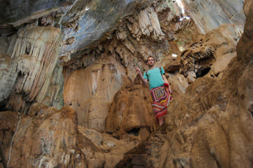 Tipps für Hpa-An - Ya Thay Pyan Cave