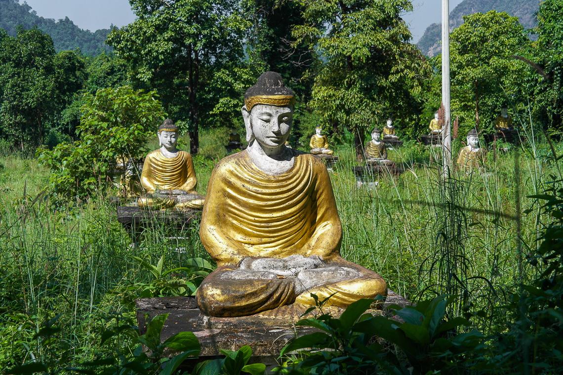 Tipps für Hpa-An - Lumbini Garden