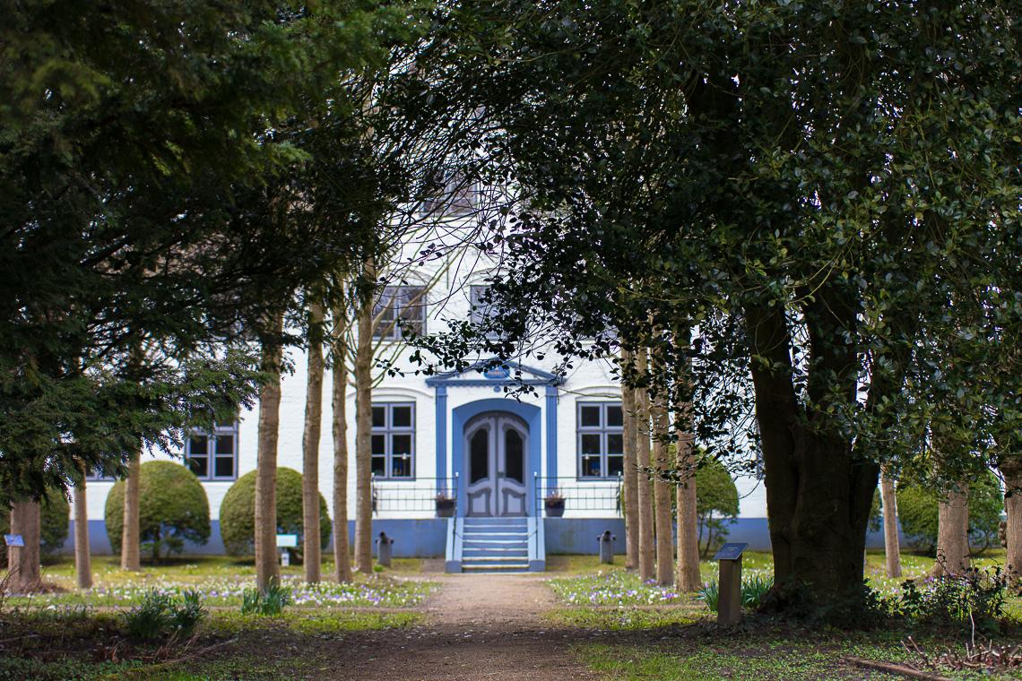 Insider-Tipps für St. Peter-Ording - Haubarg im Hochdorfer Garten