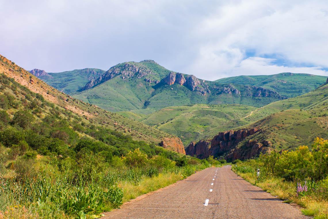 Abenteuer Mietwagen in Georgien und Armenien Die besten Tipps (15)