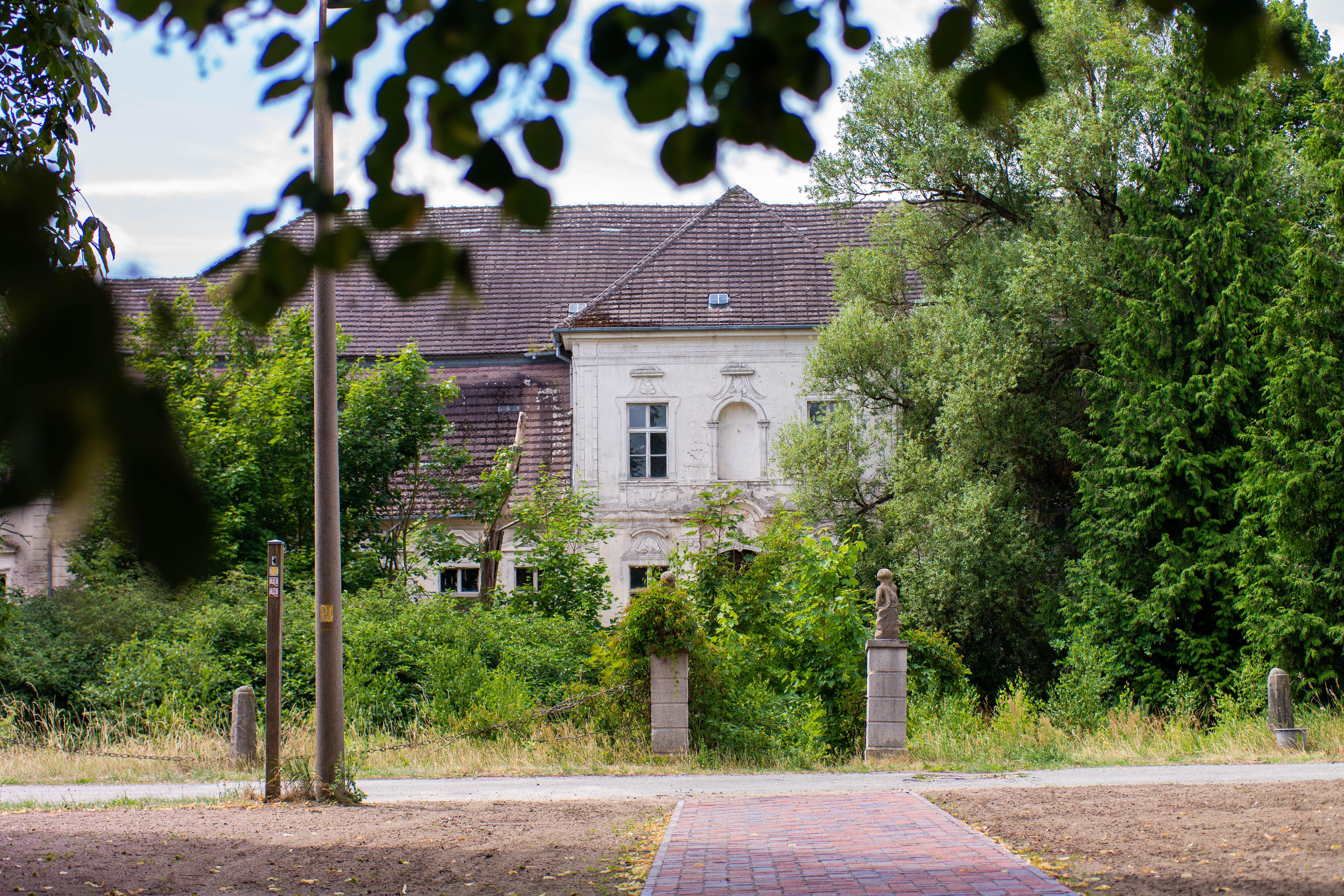 Besondere Ausflugsziele im Fläming