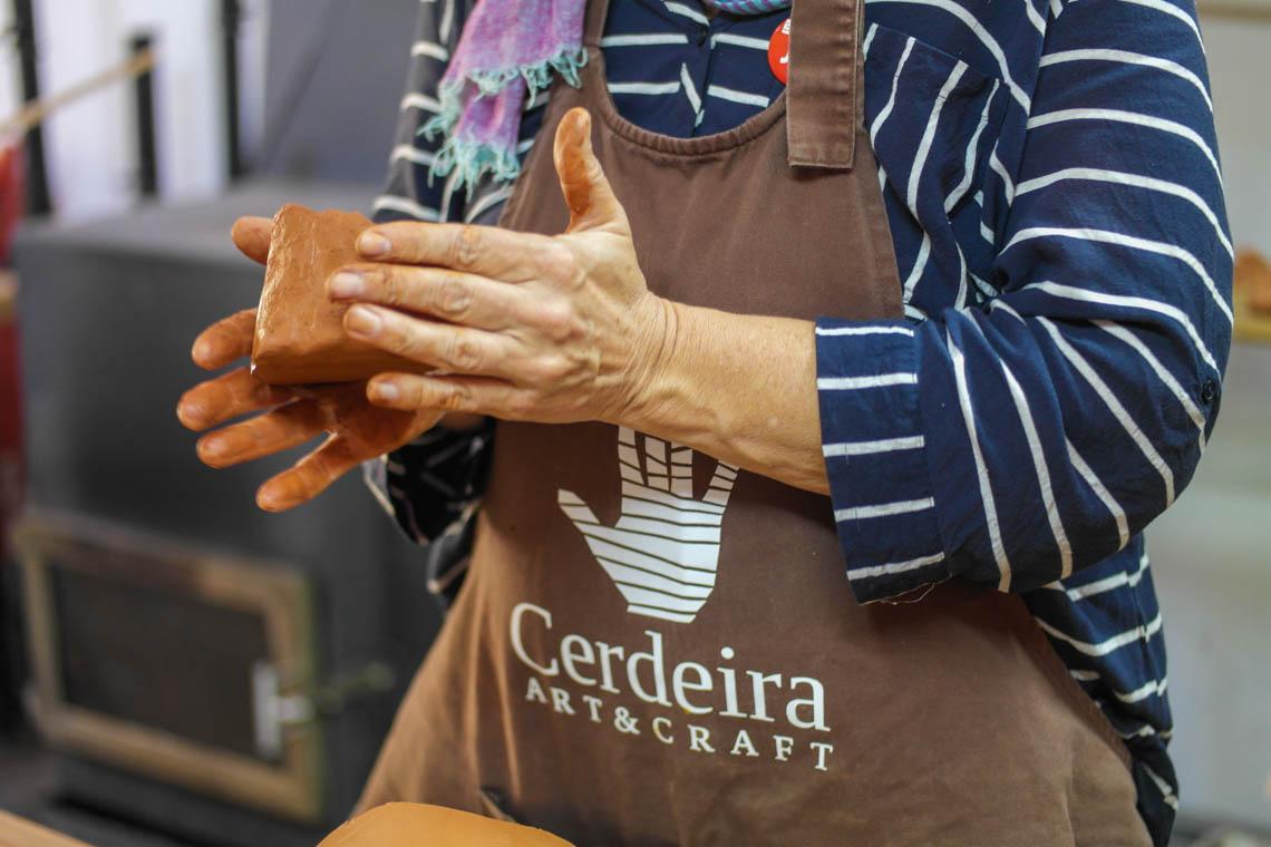 Die Schieferdörfer Mittelportugals: Der Natur ganz nah im Cerdeira Village