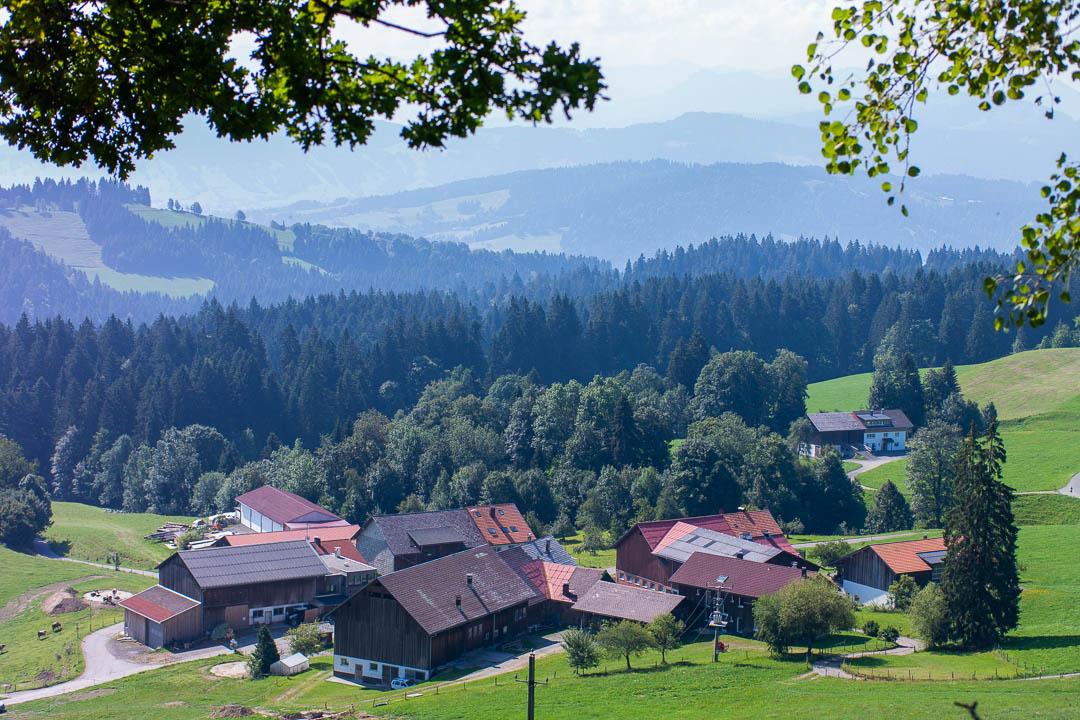 5 besondere Ausflugstipps für Lindau am Bodensee