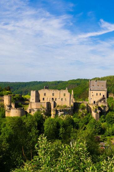 Aktivurlaub in Luxemburg