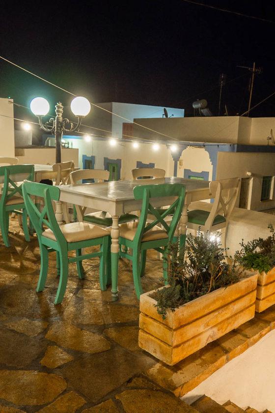 Griechenland Geheimtipp Gastfreundschaft & nachhaltiger Tourismus auf der Insel Lipsi