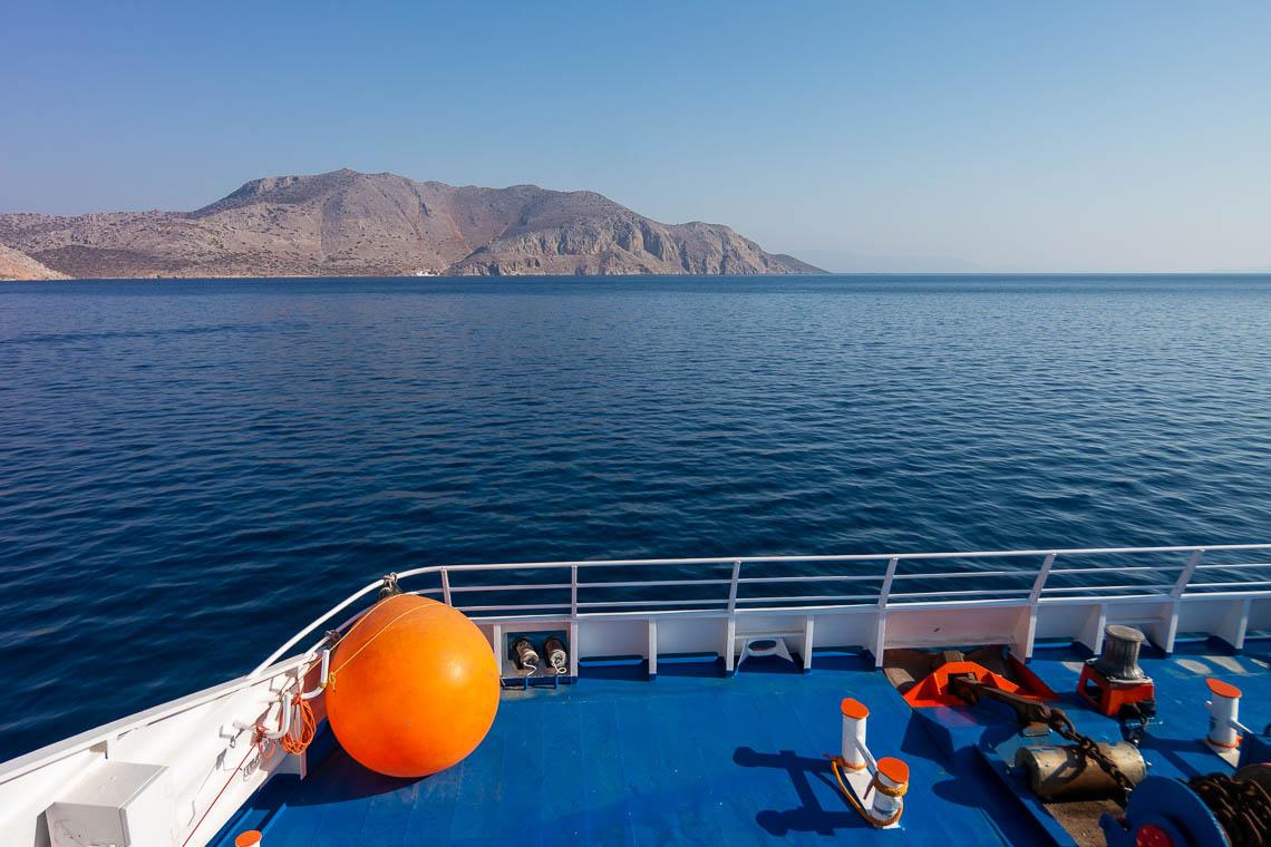 Griechenland Geheimtipp Gastfreundschaft & nachhaltiger Tourismus auf der Insel Lipsi (39)