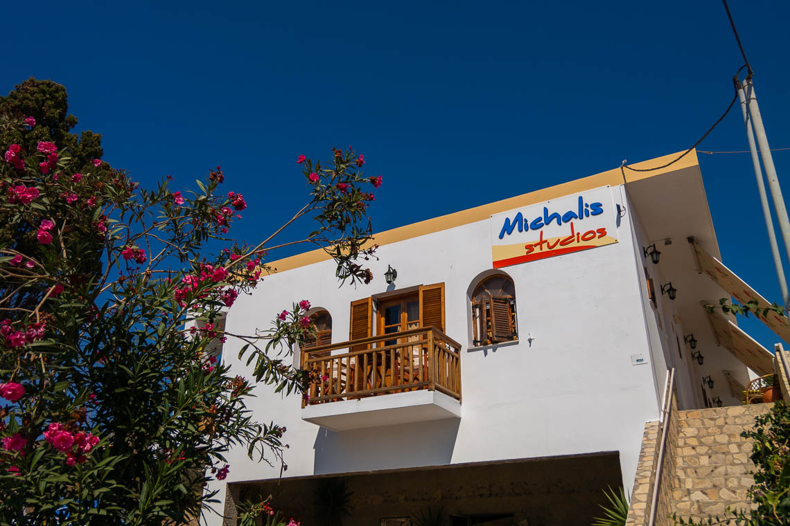 Griechenland Geheimtipp Gastfreundschaft & nachhaltiger Tourismus auf der Insel Lipsi (40)
