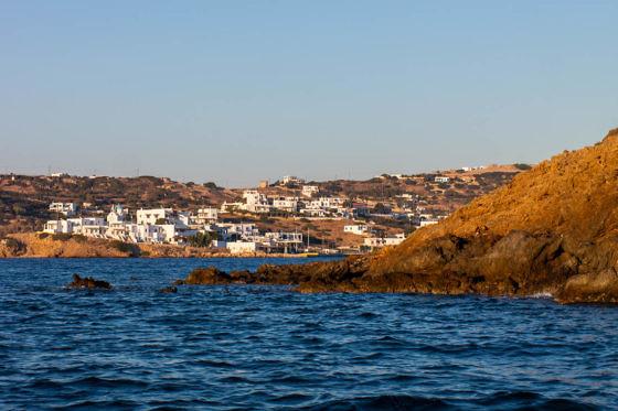 Griechenland Geheimtipp Insel Lipsi