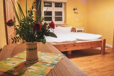 Usedom Geheimtipp Naturnaher & nachhaltiger Urlaub auf der Halbinsel Gnitz