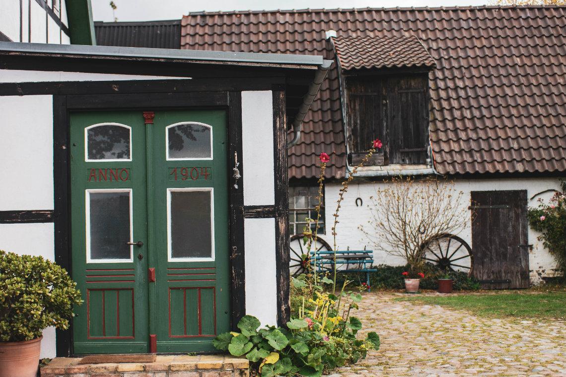 Usedom Geheimtipp Naturnaher & nachhaltiger Urlaub auf der Halbinsel Gnitz (39)