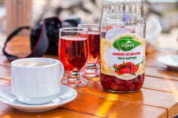 Armenien & Georgien Roadtrip Route, Reisevorbereitung und Tipps - Trinken Armenien