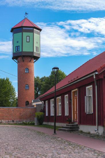 Roadtrip Lettland & Estland Auf den Spuren vergessener Hansestädte