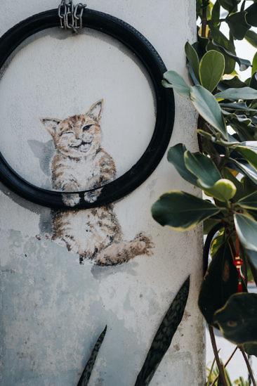 George Town Tipps: Street Art