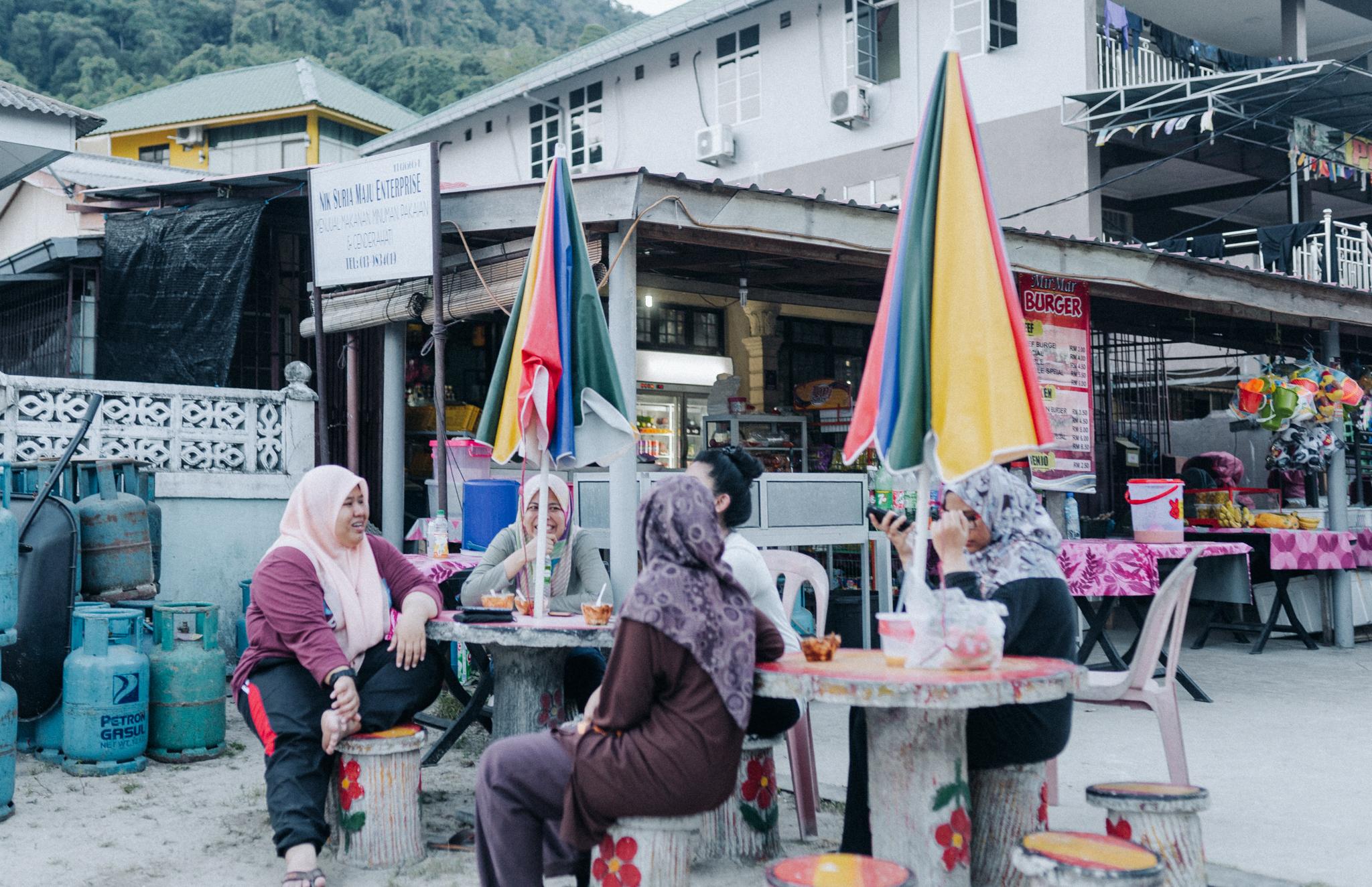 Rundreise Malaysia: Route & Reisevorbereitung für 2 Wochen