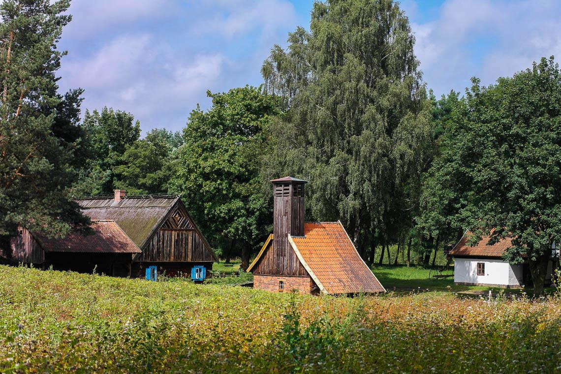 Polen Rundreise in 1 Woche