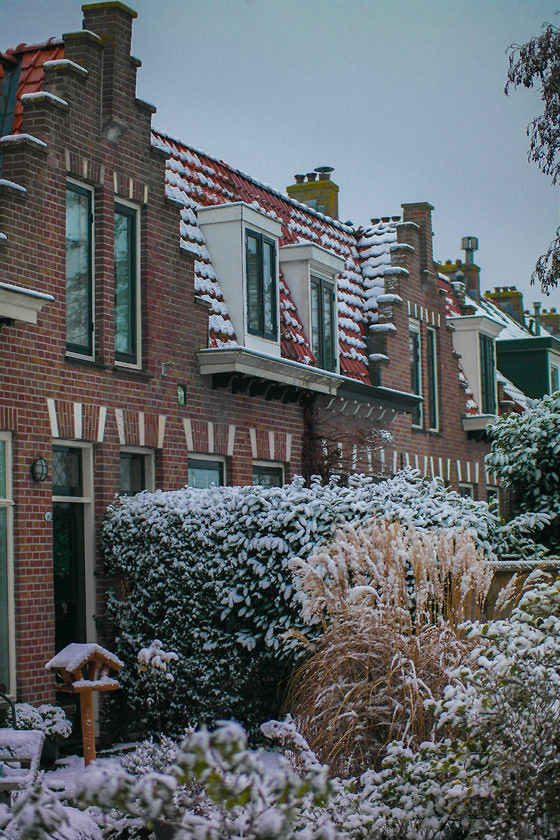 8 Jahre in Holland - Häuserkauf