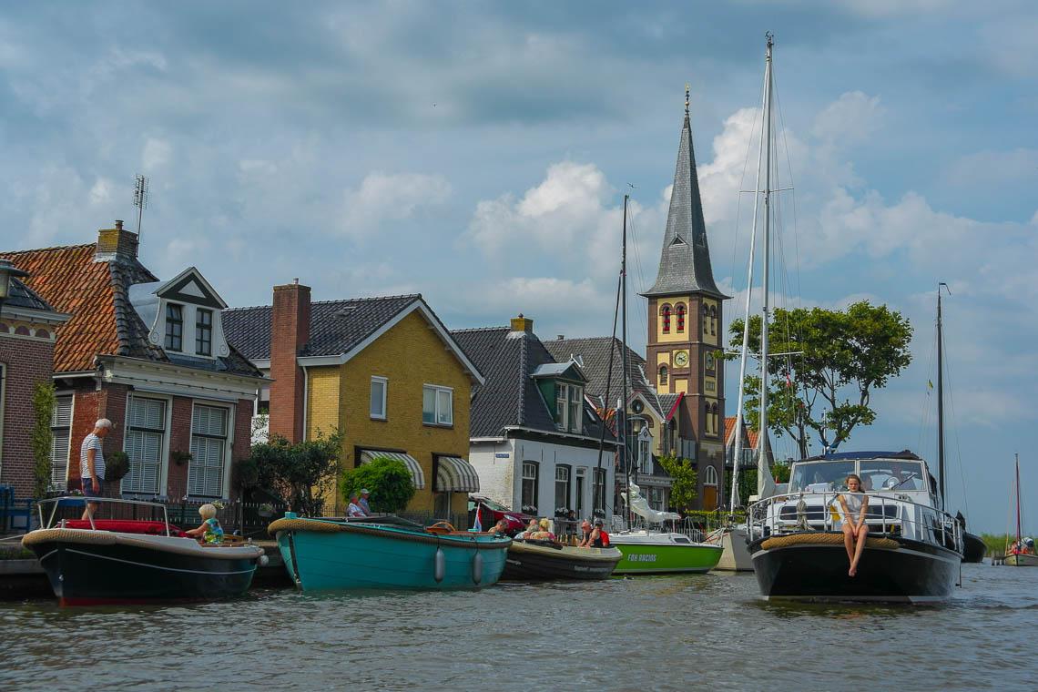 Ausflugsziele Friesland
