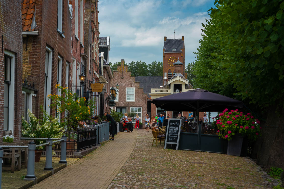Sloten in Friesland
