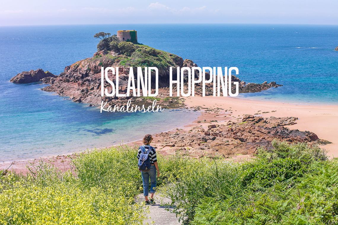 Inselhüfen auf den Kanalinsel - Alle Tipps für Deine individuelle Reise