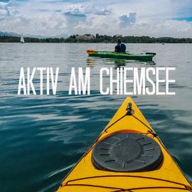 Aktivitäten am Chiemsee