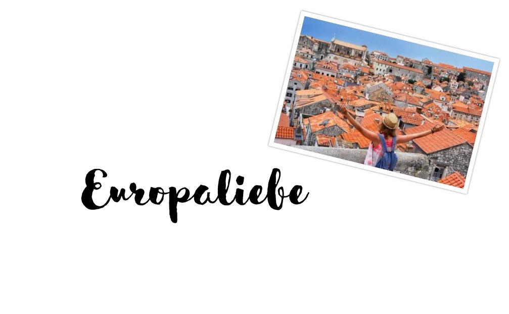 Europaliebe