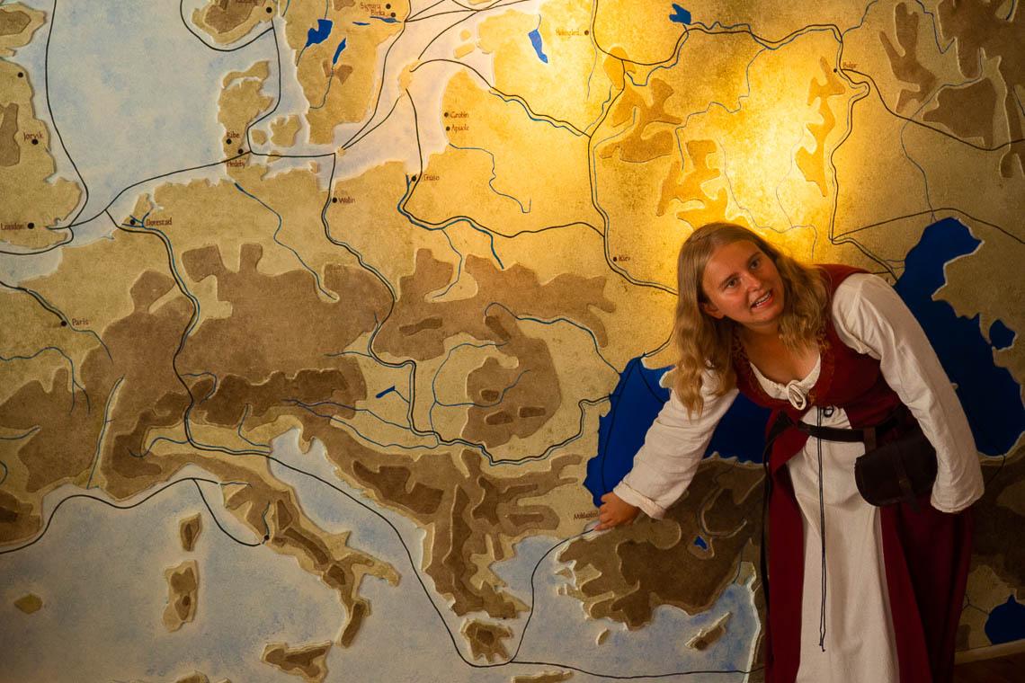 Gotland Museum -Gotland Sehenswürdigkeiten und Tipps für Visby