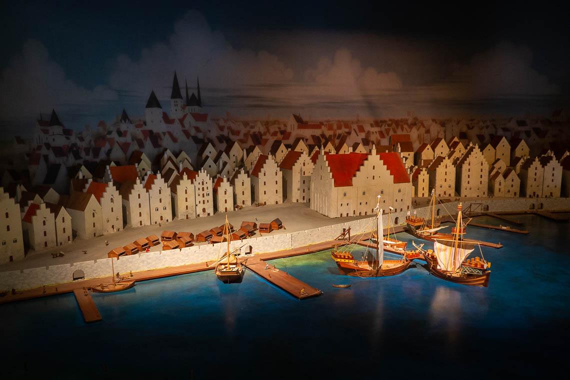 Gotland Museum - Gotland Sehenswürdigkeiten und Tipps für Visby