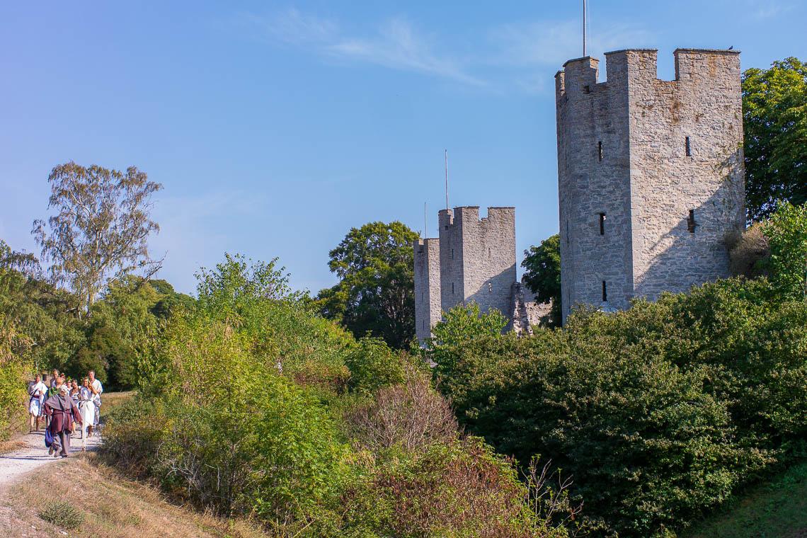 Pippi Langstrumpf Drehort - -Gotland Sehenswürdigkeiten und Tipps für Visby