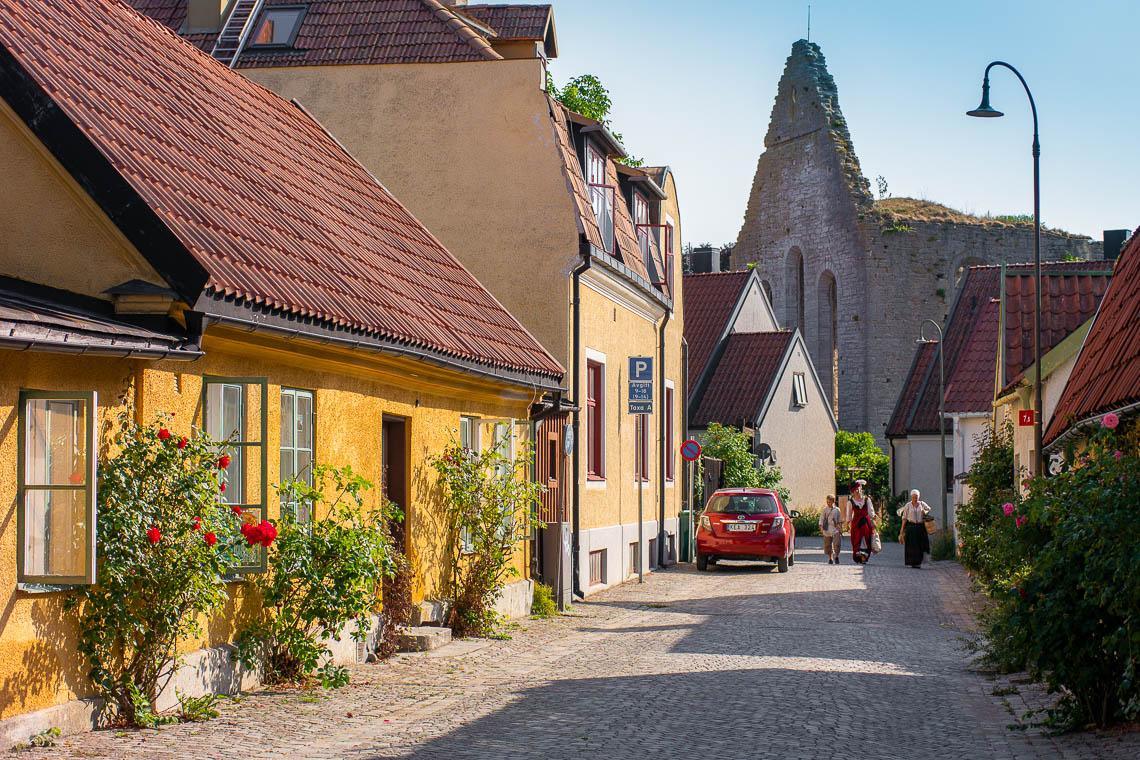 Gotland Sehenswürdigkeiten und Tipps für Visby (75)