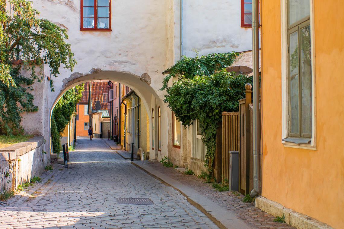 Pippi Langstrumpf Drehort - Gotland Sehenswürdigkeiten und Tipps für Visby