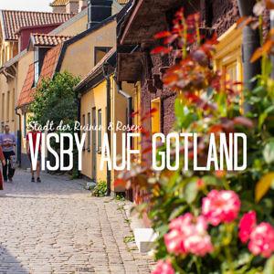 Gotland Sehenswürdigkeiten und Tipps für Visby